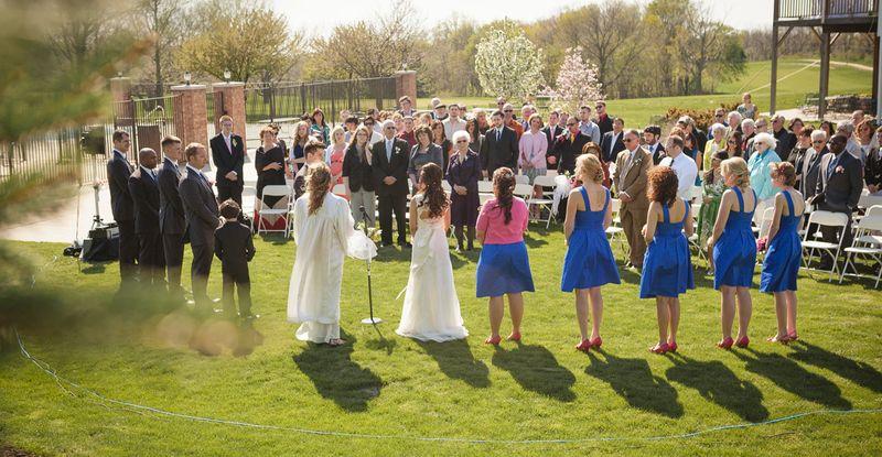 11_outdoor wedding ceremony