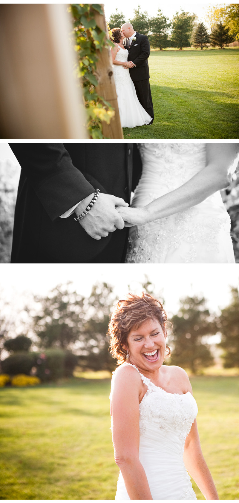 6_romantic wedding portraits Iowa