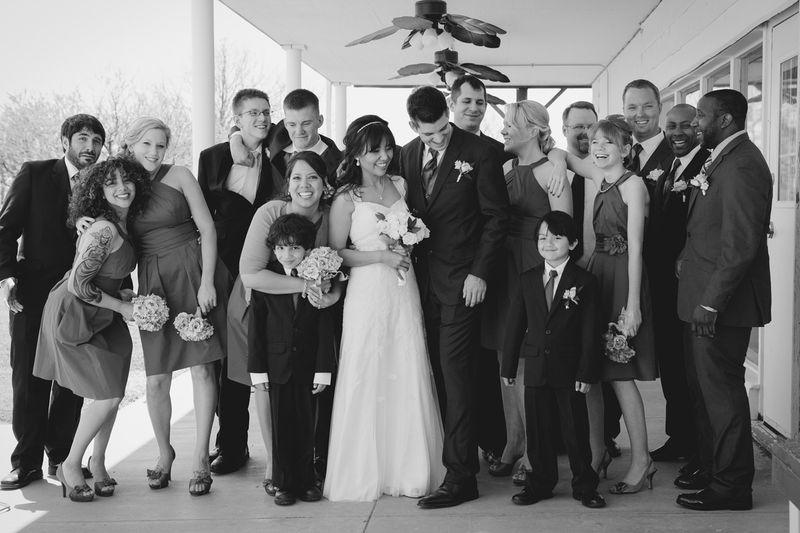 9_fun bridal party