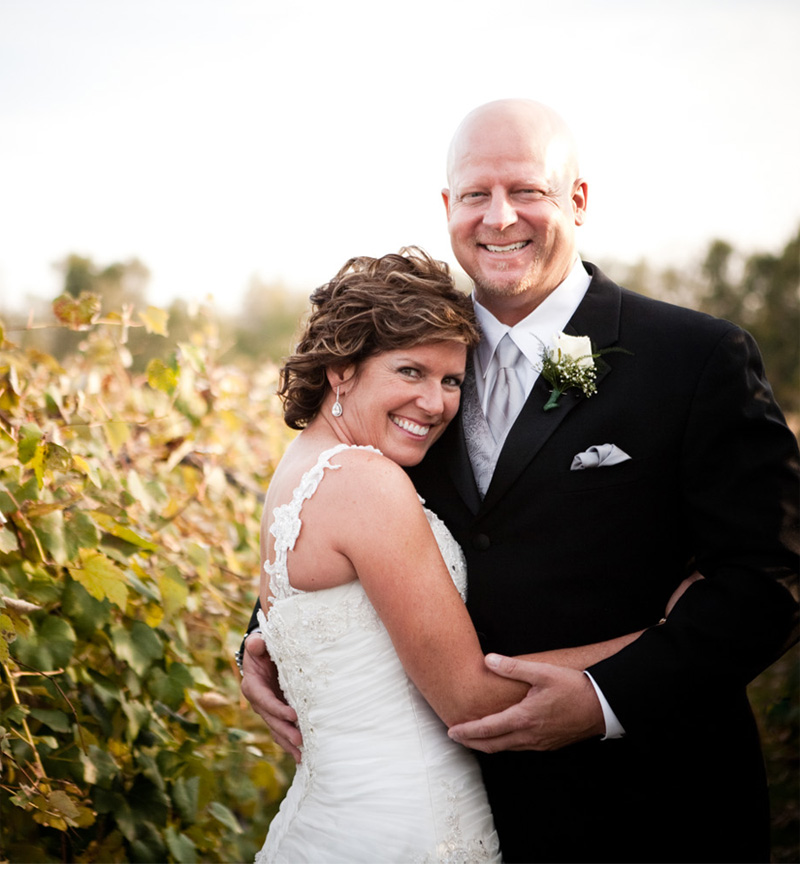 1_winery wedding portrait