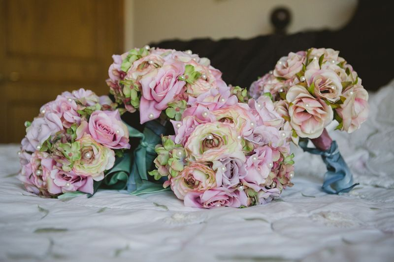 1_bridal bouquet