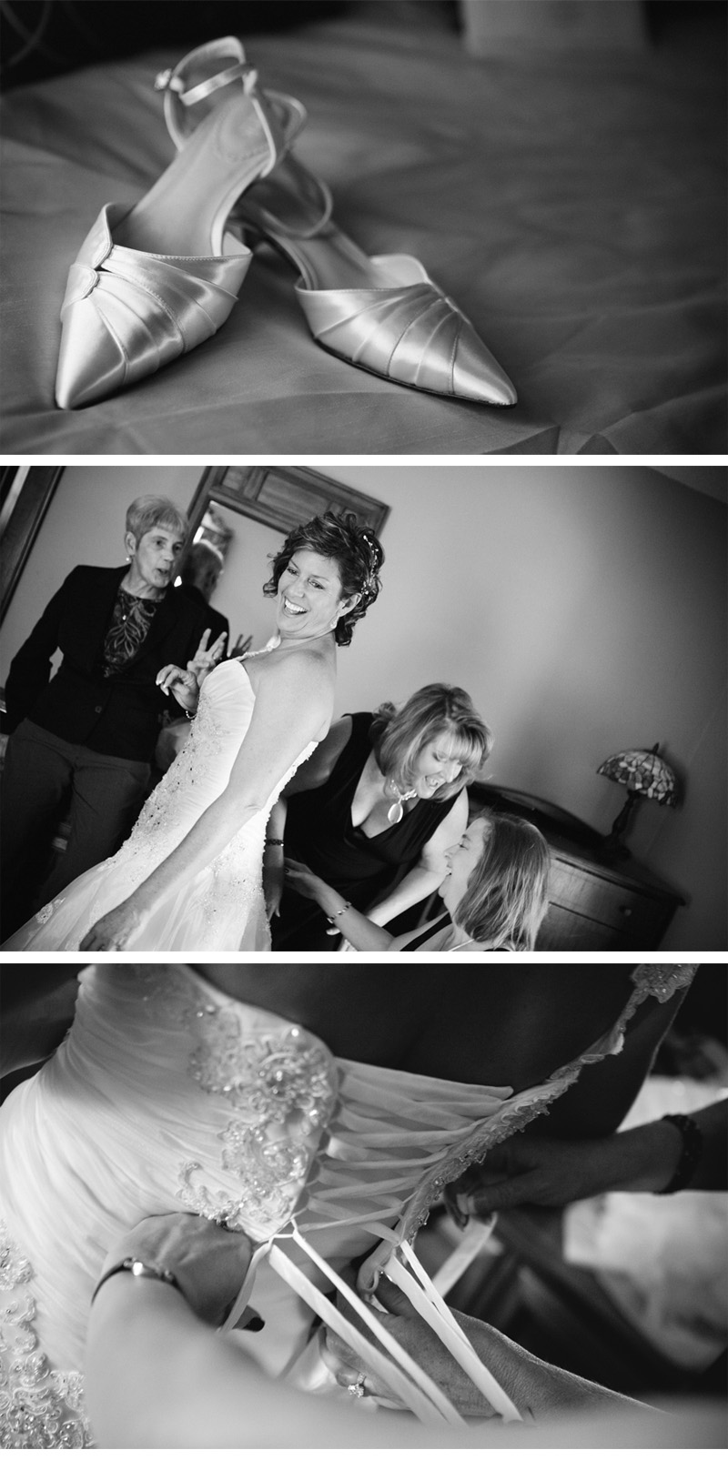 2_photojournalism bride preparation